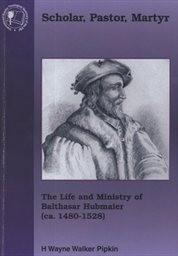 Scholar, pastor, martyr