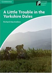 A little trouble in the Yorkshire Dales