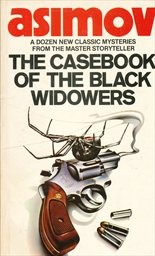 The casebook of the Black Widowers