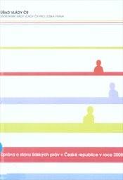 Zpráva o stavu lidských práv v České republice v roce 2008