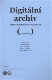 Digitální archiv Archeologického ústavu v Praze