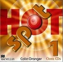 Hot spot 1                         (A1)