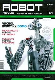Robot revue