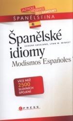 Španělské idiomy