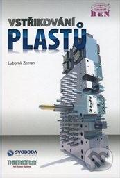 Vstřikování plastů