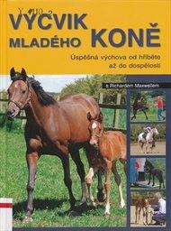 Výcvik mladého koně