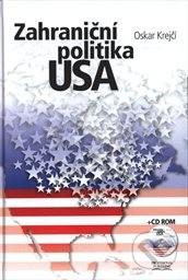 Zahraniční politika USA
