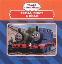 Tomáš, Percy a drak