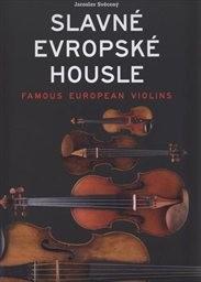 Slavné evropské housle