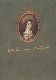 Baronka Ulrika von Levetzow (1804-1899)