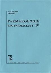 Farmakologie pro farmaceuty                         ([Díl] 4)