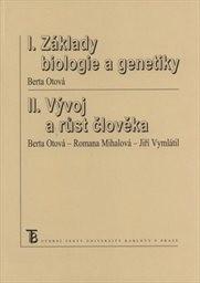Základy biologie a genetiky; Vývoj a růst člověka