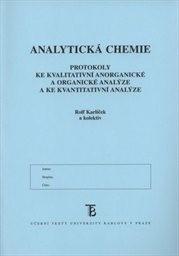 Analytická chemie