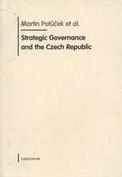 Strategic governance and the Czech Republic