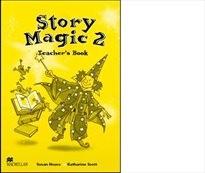 Story magic 2