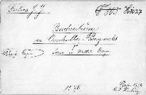 Johann Jacob Ferbers, ... Beschreibung des Quecksi