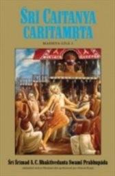 Śri Caitanya caritamrta Krsnadase Kaviraje Gosvamiho