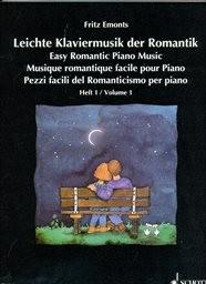 Leichte Klaviermusik der Romantik                         (Heft 1)