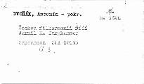 Symfonie č. 5, op. 76