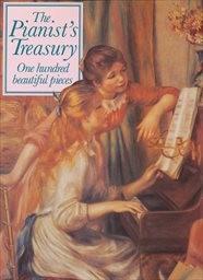 The pianist's treasury