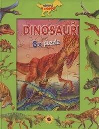 Dinosauři