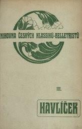 Belletrie Karla Havlíčka Borovského