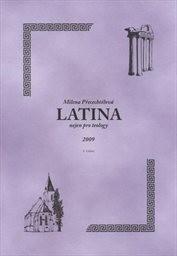 Latina nejen pro teology