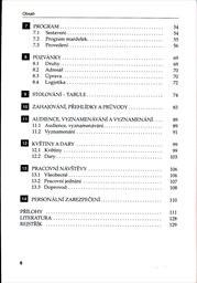 Organizační protokol