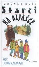 Starci na Aljašce aneb Proč bychom se nezmrazili