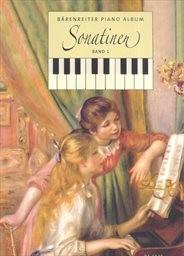 Bärenreiter Sonatinen-Album                         (Bd. 1)