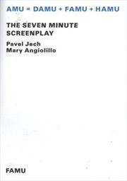 The seven minute screenplay