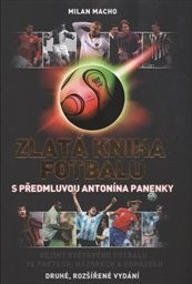 Zlatá kniha fotbalu