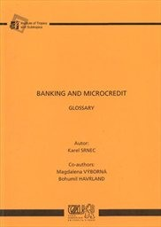 Banking and microcredit