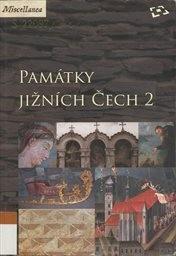 Památky jižních Čech                         (2)