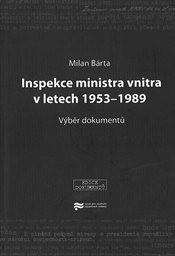 Inspekce ministra vnitra v letech 1953-1989