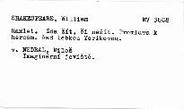 Imaginární jeviště Miloše Nedbala