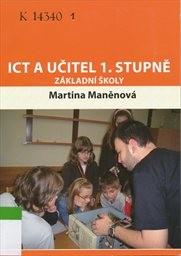 ICT a učitel 1. stupně základní školy
