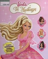 Barbie a Tři mušketýři