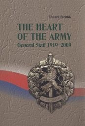 The heart of the army