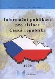 Informacionnyj bjulleten' dlja inostrancev v Češskoj Respublike