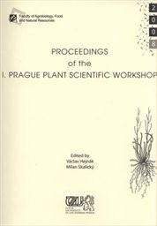 Proceedings of the I. Prague Plant Scientific Workshop