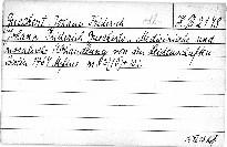 Johann Friderich Zückerts ...Medicinische und Mora