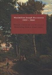 Maximilian Joseph Haushofer (1811-1866)