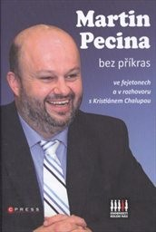 Martin Pecina bez příkras