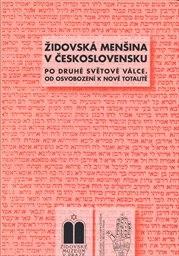 Židovská menšina v Československu