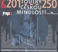 Toulky českou minulostí                         (201-250)