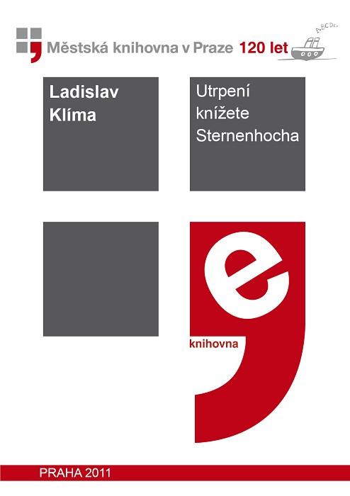 Utrpení knížete Sternenhocha            , Klíma, Ladislav