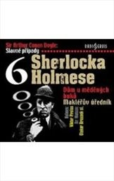 Slavné případy Sherlocka Holmese                         (6)