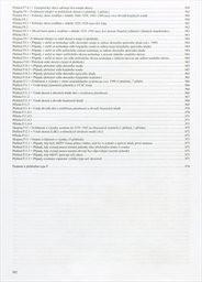 Retrospektivní přehled územních jednotek a územních celků