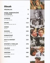 501 filmů, které musíte vidět